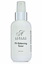 NEW Ashley Skin Nutrition PH Balancing Toner Nutraceutical toner, toner, new, cleanser, fresh, clean