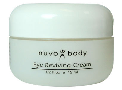 Eye Reviving Cream